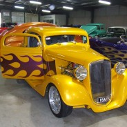 The Geelong Street Rodders invite you to attend our Cruise Nights