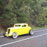 Apollo Bay Club Run 2012