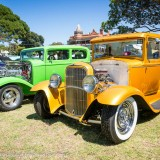 Queenscliff Rod Run 2013